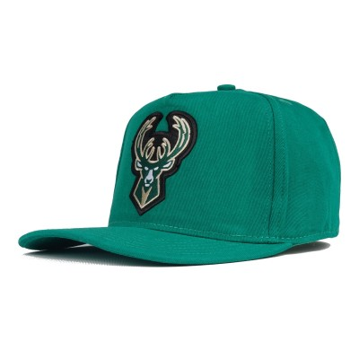 Milwaukee Bucks Nba Şapka