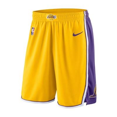 L.A. Lakers Şort