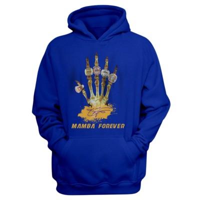 Mamba Forever Hoodie